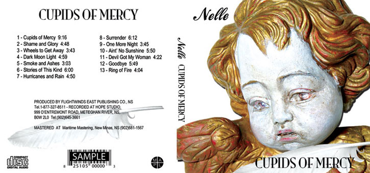 Nell / Cupids of Mercy