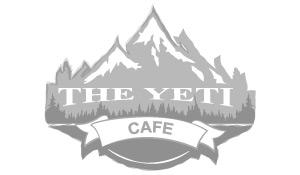 The Yeti Cafe Logo